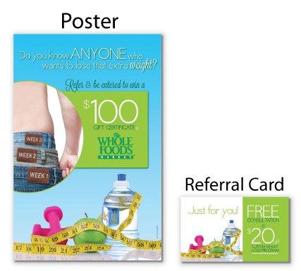 Chiropractic Referral Booster | JustUs Chiropractic Marketing