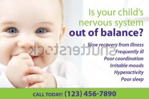 Child-chiropractic-marketing-adjustment-postcards-reactivation